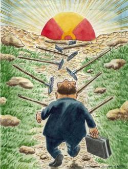 Свобода выбора. Ресурс или грабли