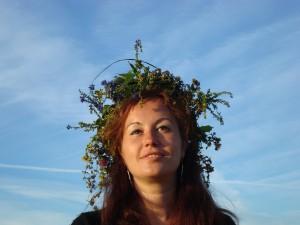 Бурэ Юния: женщина, влюбленная в мир