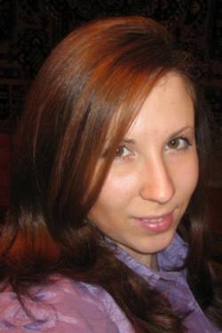 Маришка Чиркова. Мыслеформы