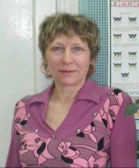 Наталья Балахонникова