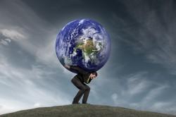 ответственность - не вина и не долг, а сила и ресурс