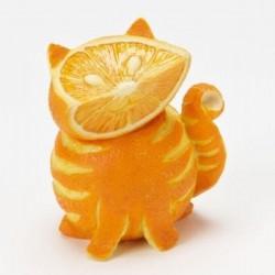 Апельсины с ушами