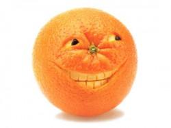 Апельсин удачи