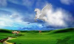 Единство с миром и исполнение желаний