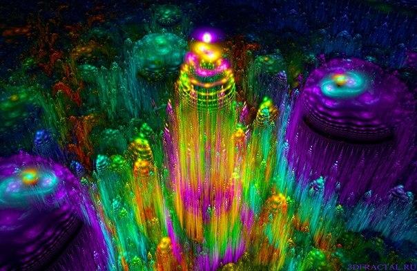 волшебство и творчество