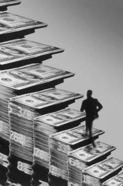 Хождение по деньгам