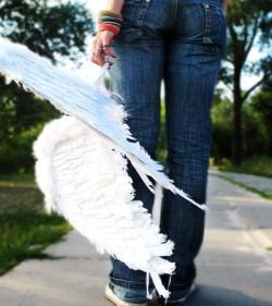волшебные крылья 44
