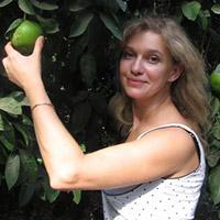 Маликова Елена