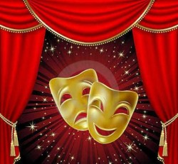 волшебный театр
